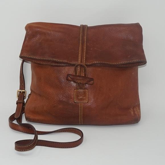 b995e2a07f3d Dooney   Bourke Handbags - Dooney   Bourke Florentine Toggle Crossbody Bag